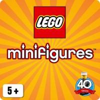 LEGO Minifgures