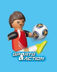 Playmobil Sport Action