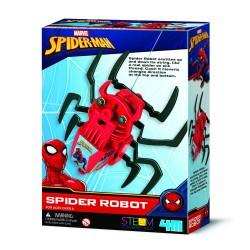 ΚΑΤΑΣΚΕΥΗ ΡΟΜΠΟΤ SPIDER-MAN 6212