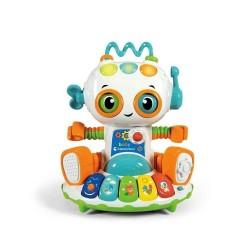 ΒΡΕΦΙΚΟ ΠΑΙΧΝΙΔΙ BABY ROBOT (ΜΙΛΑΕΙ ΕΛΛΗΝΙΚΑ) 1000-63330