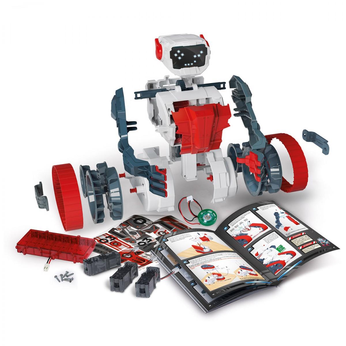 EVOLUTION ROBOT 1026-63631