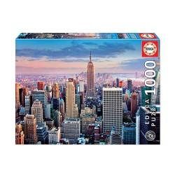 EDUKA PUZZLE MIDTOWN NEW YORK 14811 (1000 ΤΜΧ.)