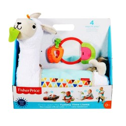 FISHER PRICE ΛΑΜΑ-ΜΑΞΙΛΑΡΑΚΙ ΔΡΑΣΤΗΡΙΟΤΗΤΩΝ ΝO FXC36