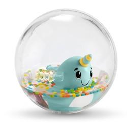 FISHER PRICE ΜΠΑΛΙΤΣΑ ΜΕ ΖΩΑΚΙΑ GRT61