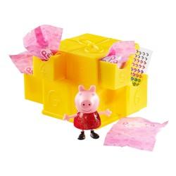 PEPPA PIG Η ΜΥΣΤΙΚΗ ΕΚΠΛΗΞΗ 41010
