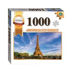 PUZZLE 1000 ΚΟΜΜΑΤΙΑ LΑΝ00000