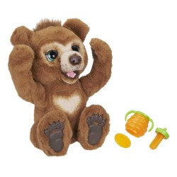 FURREAL CUBBY BLUEBERRY 819-45910