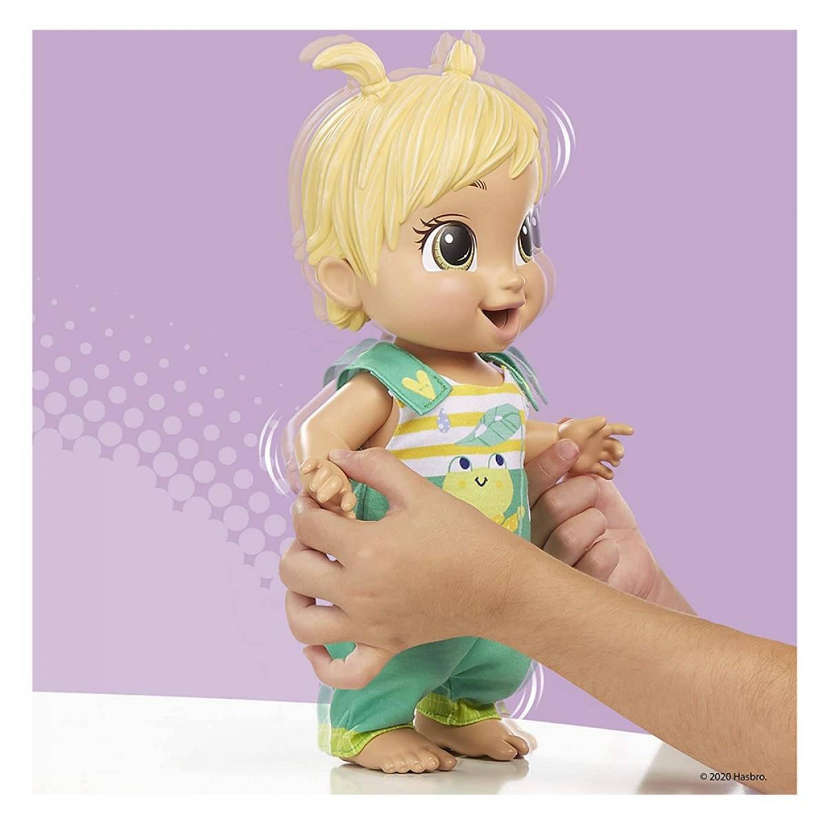 BABY ALIVE GOTTA BOUNCE  9427