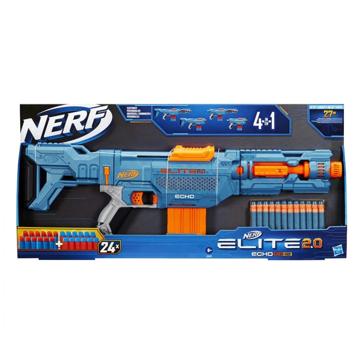 NERF ELITE 2.0 ECHO CS E9533