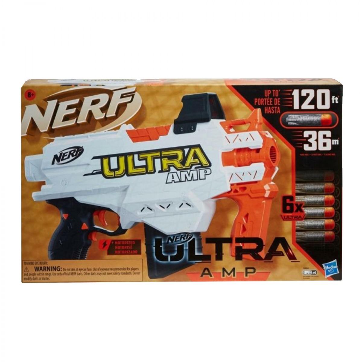 NERF ULTRA AMP  F0954