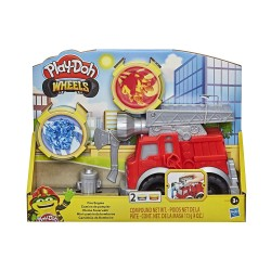 PLAY-DOH FIRE ENGINE NO F0649