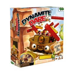 ΕΠΙΤΡΑΠΕΖΙΟ DYNAMITE DARE GAME YL014