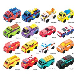 FLIP CARS 463875