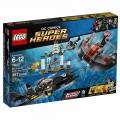 LEGO BLACK MANTA DEEP SEA STRIKE 76027