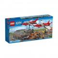 LEGO AIRPORT AIR SHOW 60103