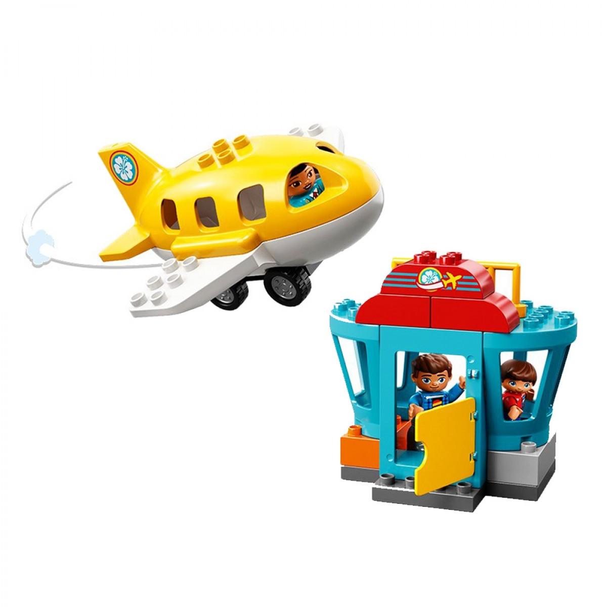 LEGO AIRPORT 10871