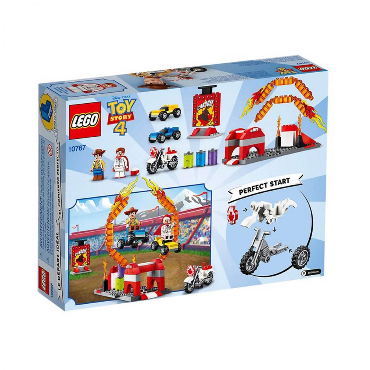 LEGO CONF NEW IP 2019- 2  10767