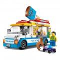 LEGO ICE-CREAM TRUCK 60253