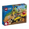 LEGO CONSTRUCTION BULDOZER 60252