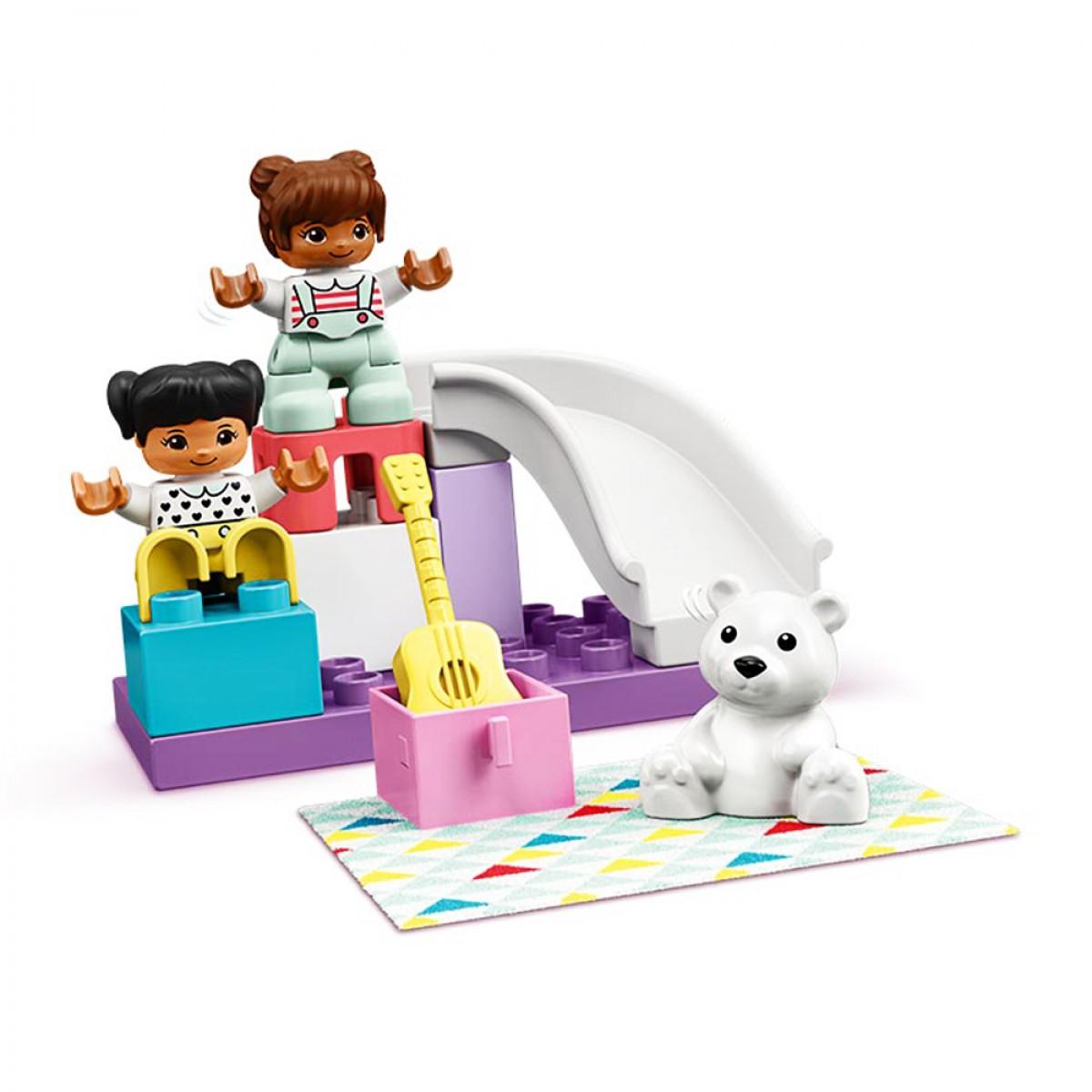 LEGO BEDROOM 10926