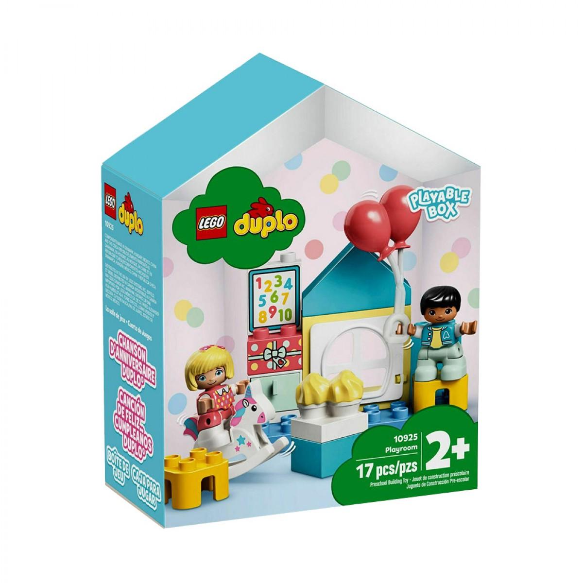 LEGO PLAYROOM 10925