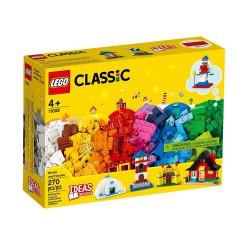 LEGO BRICKS AND HOUSES 11008