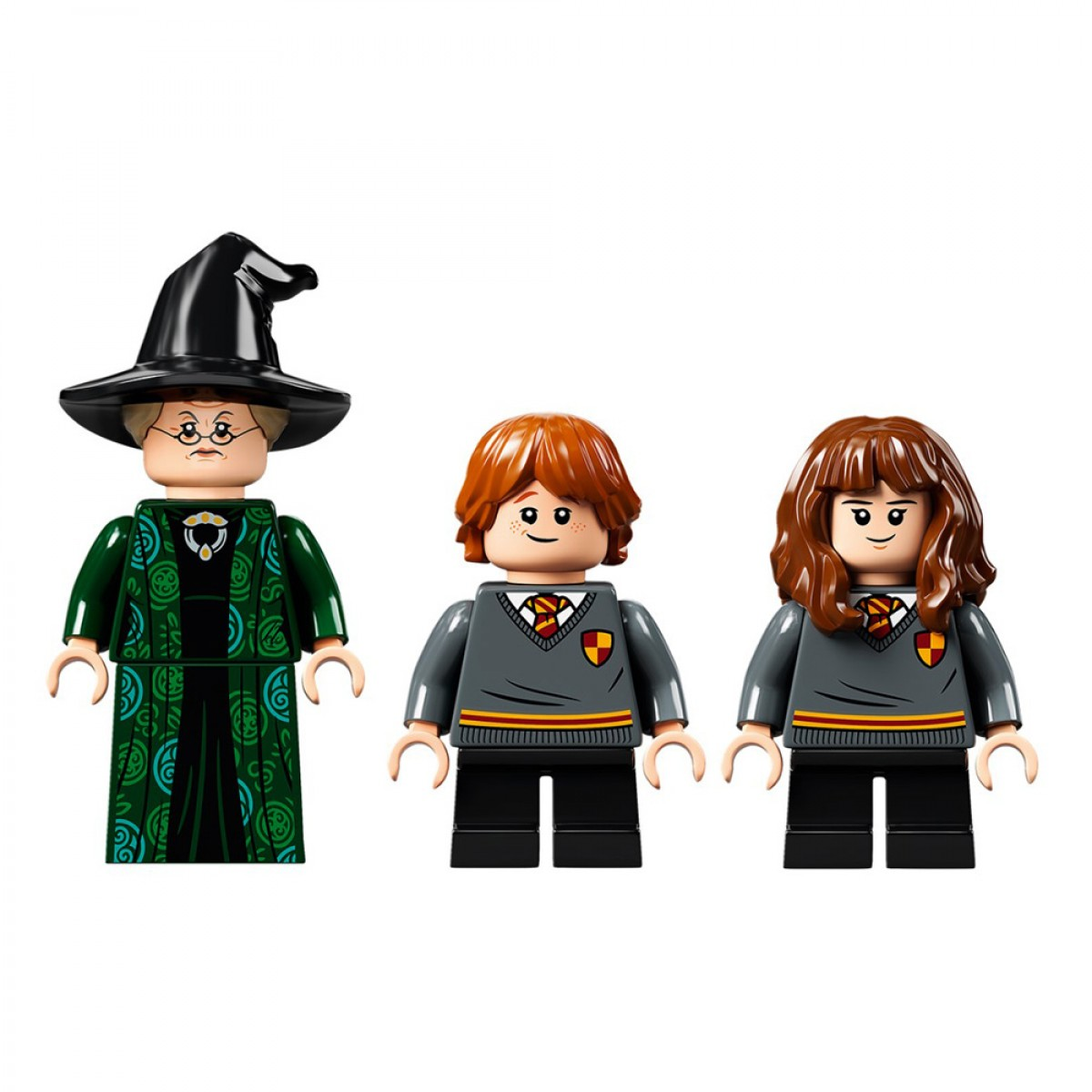 LEGO HOGWARTS MOMENT TRANSFIGURATION CLASS 76382