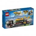 LEGO AIRSHOW JET TRANSPORTER  60289