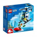 LEGO POLICE HELICOPTER 60275