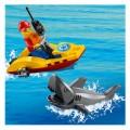 LEGO BEACH RESCUE ATV 60286