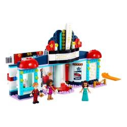 LEGO HEARTLAKE CITY MOVIE THEATER 41448