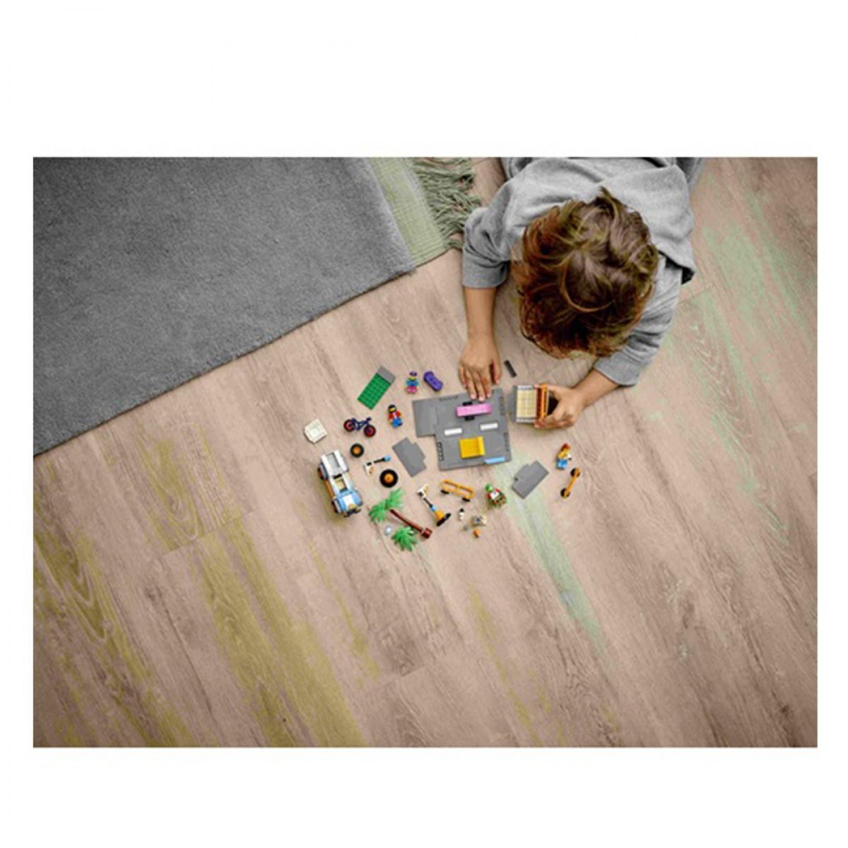 LEGO SKATE PARK 60290