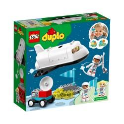 LEGO DUBLO SPACE SHUTTLE MISSION 10944