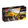 LEGO TOYOTA GR SUPRA 76901