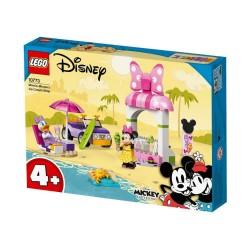 LEGO MICKEY MOUSES ICE CREAM  SHOP 10773