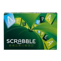 SCRABBLE ORIGINAL Y9600