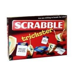 SCRABBLE TRICKSTER 8208