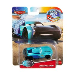 CARS ΑΥΤΟΚΙΝΗΤΑΚΙΑ COLOUR CHANGERS NO GNY94