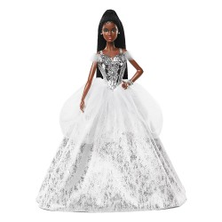 BARBIE SILVER HOLIDAY GXL19