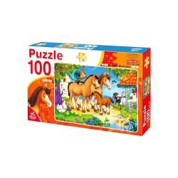 DEICO SUPER PUZZLE 61492AN03 (100 TMX.)