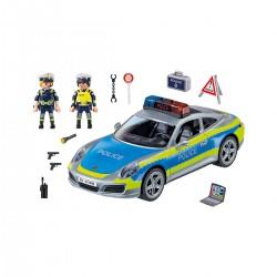 PB PORSCHE 911 CARRERA 4S ΑΣΤΥΝΟΜΙΚΟ ΟΧΗΜΑ ΝΟ 70066