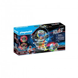 PLAYMOBIL SPACE ΘΗΣΑΥΡΟΦΥΛΑΚΙΟ 70022