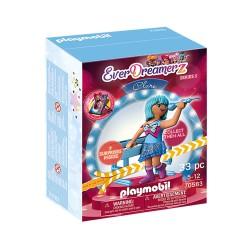 PLAYMOBIL  CLARE - MUSIC WORLD 70583