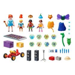 PLAYMOBIL KIDS' CLUB 70440