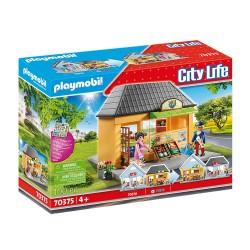 PLAYMOBIL MY PRETTY PLAY-MINI MARKET 70375